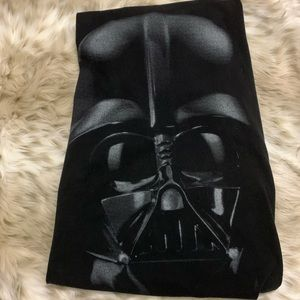 Men's Darth Vader Star Wars t shirt size XL